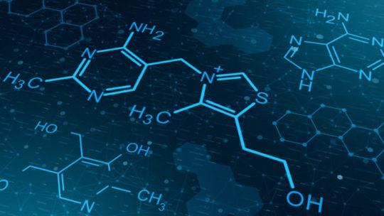 Un voto a favor de la Química.